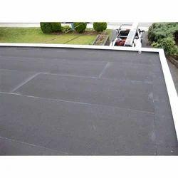 Flat Roofing Materials – EPDM rubber, BUR, Tar & Gravel