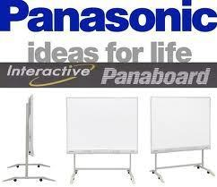 Panasonic Interactive White Board Panaboard Bangalore, Karnataka, India