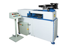 Hydraulic Pipebending Machine