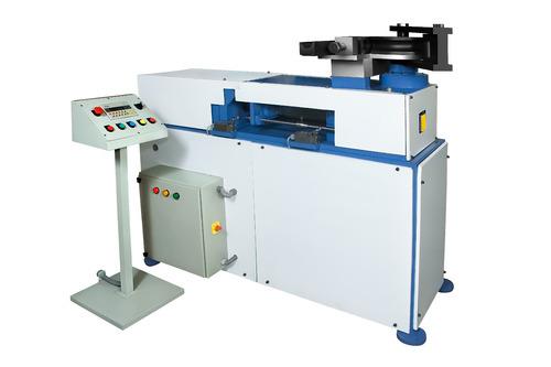 Hydraulic Pipebending Machine
