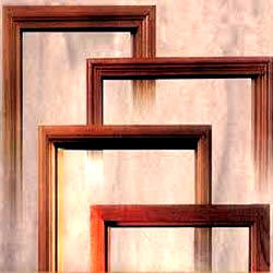 Wooden Door Frames