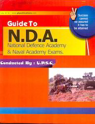 Guide To N D A National Defence Academy Exams