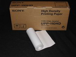 UPP-110HD Thermal Paper for Sony Printer