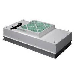 Fan Filter Units for Clean Rooms