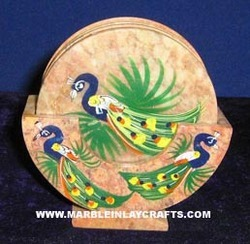 Decorative Coaster