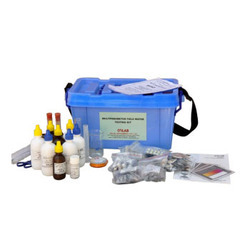 Multi Parameter Field Water Test Kits