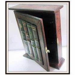 Keyholder Wooden