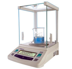 Professional Analytical Balances