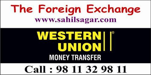 Forex dealer in delhi