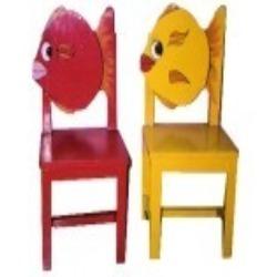 Kids Classroom Chair