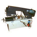Bandsaw Machine And Traub Machines