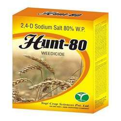 Herbicide Hunt-80