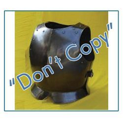 Steel Metal Breast Plate