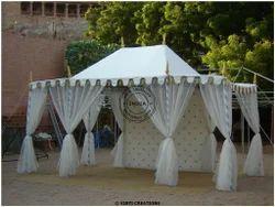 Bhanwar Tent