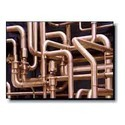Brass & Copper Pipes