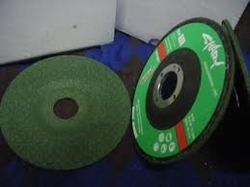 SS Grinding Wheels