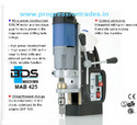 BDS MAB 425 - Magnetic Core Drilling Machine