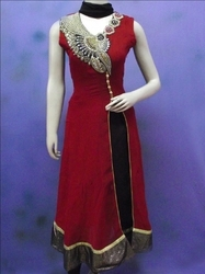 Party Wear Indian Salwar