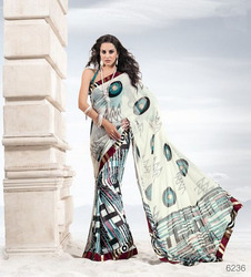 Actress Related Sarees