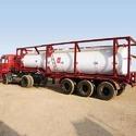 CNA Tanker Trailer