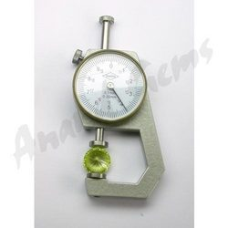 Gemstone Test Gauge Caliper Measure Tools