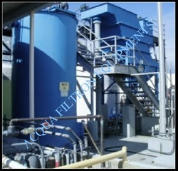 Effluent- Sewage Treatment Plants