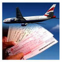 Air Ticket Booking Services