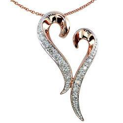 Diamond Jewelry VKP 1005