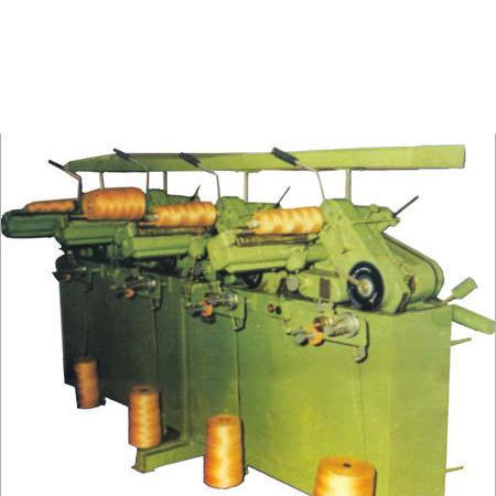 Jute Mill Machinery & Spares