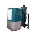 Octagonal Spray Booth