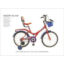 snoopy dx hr bicycle