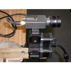 Pan/Tilt Motor/Controller