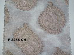 Viscose Chocolate Fabrics