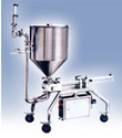 GP Paste/Pickle Filling Machine