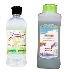 Liquid Detergent Cleaner