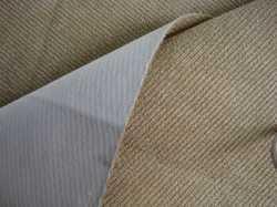 Paper Lamination Fabric