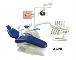 Agni Chesa  Dental Chairs