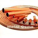 Copper Tubes For Heat Exchangers & Locomotives