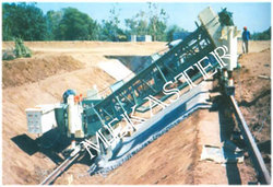 Paving Equipments