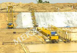 Paving Equipments (Series Work Bridge)