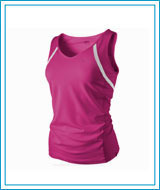 Tennis Women Tops