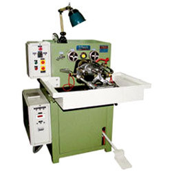 Horizontal Honing Machines