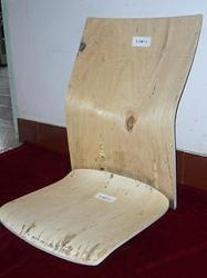 Multibend Plywood Chairseat