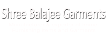 Shree Balajee Garments