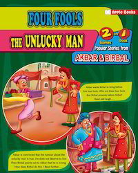 Four Fools & The Unlucky Man