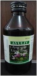 ayuliv liver tonic