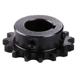 Simplex / Single Strand Sprocket