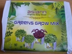 Greens-Grow Mix