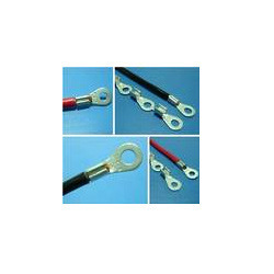 Copper Ring Terminals