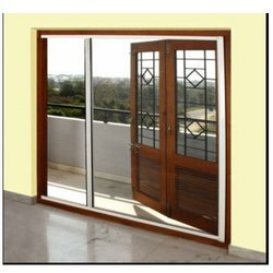 Horizontal Retractable Doors